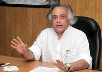 Modi has betrayed Andhra on special status, says Jairam