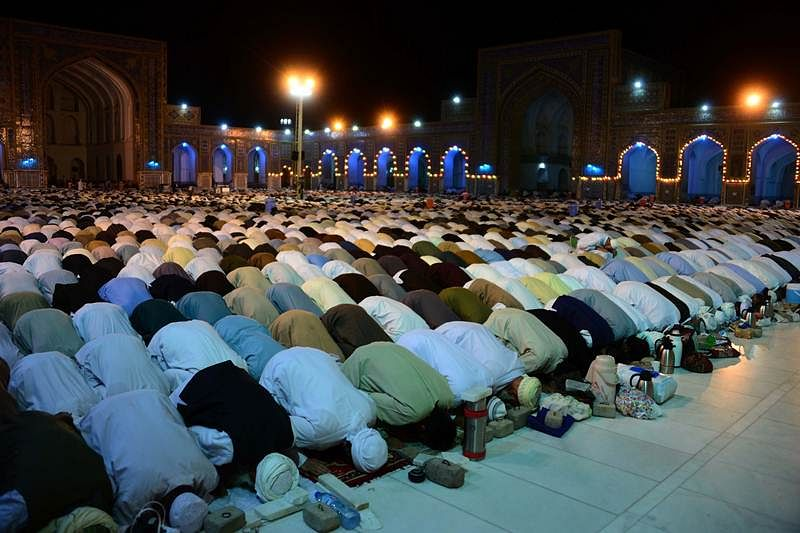 Wedge between Islam and rest of the world