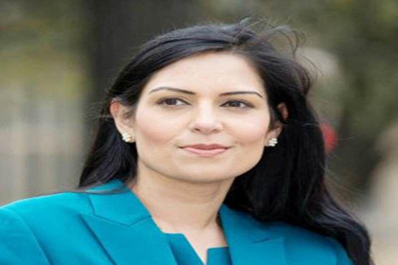 UK can re-negotiate its trade deals: Priti Patel