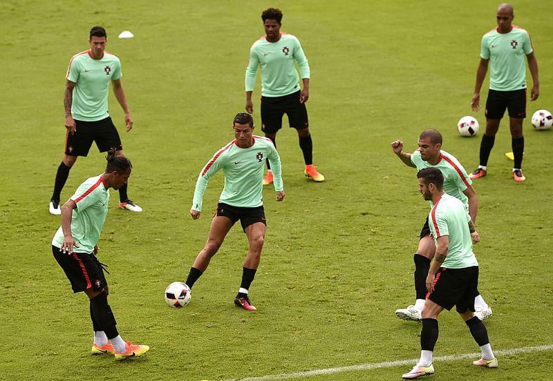 Cristiano Ronaldo has silenced critics: Nani