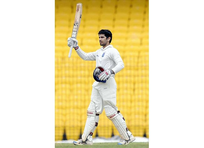 Naman Ojha named India A captain for Australia tour