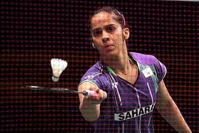 Saina sails into qtrs – Jwala-Ashwini, Manu-Sumeeth lose at Indonesian open