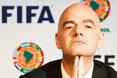 FIFA headquarters searched, documents seized: prosecution