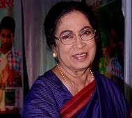 Veteran actress Sulabha Deshpande dead