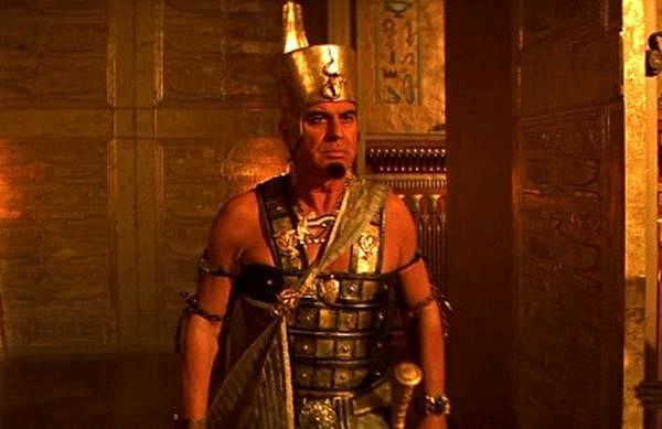 'The Mummy' actor Aharon Ipale dies at 74