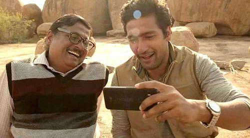 Google's short film on Bollywood by Amit Sharma