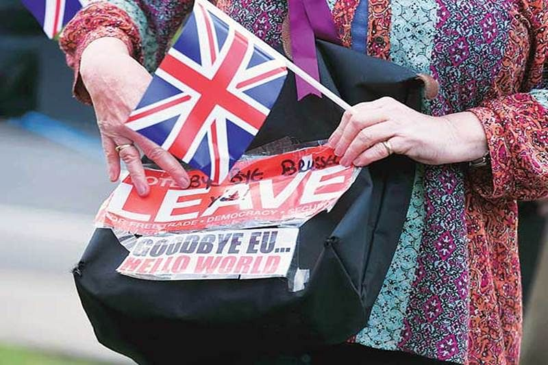 Rise in racist incidents linked to UK Brexit vote