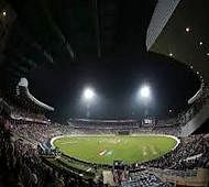 Eden to host first day-night Test in India