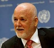 Fijian elected UN General Assembly president