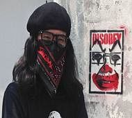Malaysian artist charged for depicting PM as clown