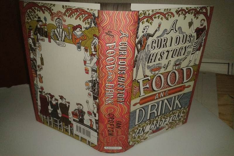 A curious history of food and drinks