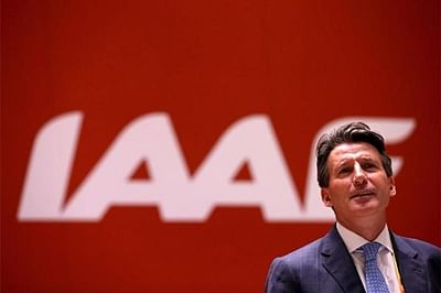 Russia failed own athletes over Olympic ban: IAAF chief Coe
