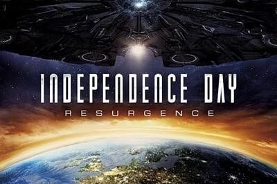 'Independence Day: Resurgence': Disastrous disaster film