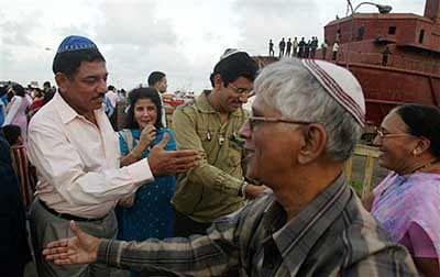 Jews in Maharashtra State get minority status