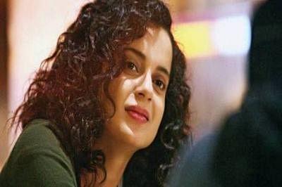 Future of cinema is internet movies, says Kangana Ranaut