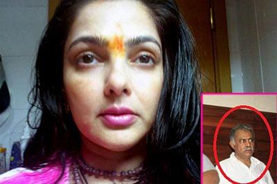 Mamta Kulkarni named in drugs faul case FIR