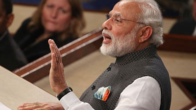 Narendra Modi to stress on usage of cyberspace for countering extremist narratives at UN meet