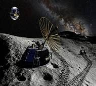 US likely to approve moon mission by private venture
