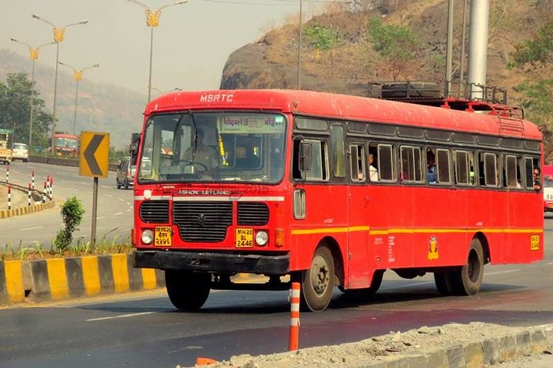 Bombay High Court to hear on Friday PILs on strike by MSRTC employees