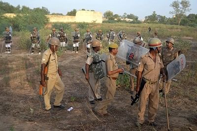 Mathura violence: Toll climbs to 24; 320 people arrested