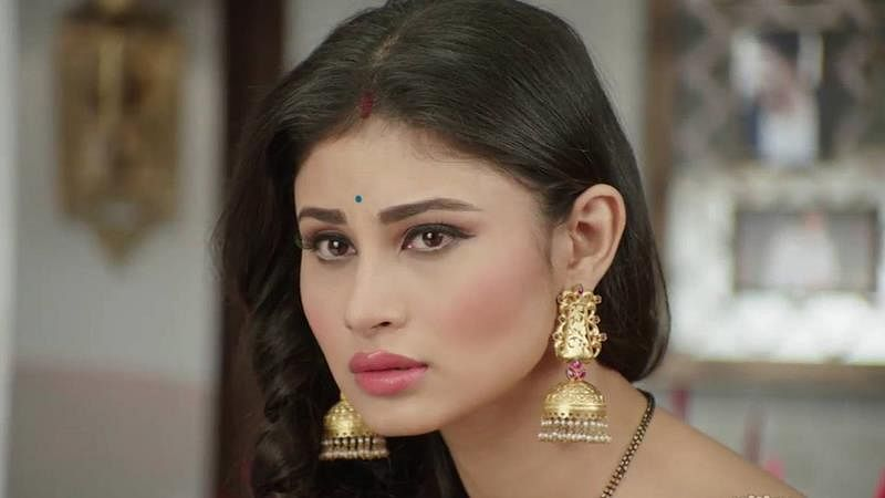 Mouni Roy to make her big screen debut