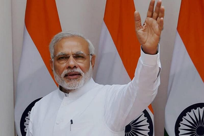 PM Modi to inaugurate first phase of SAUNI project today