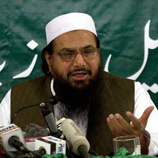 Pakistan must prosecute top LeT operatives along with its leader Hafiz Saeed: US
