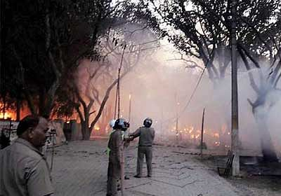 Mathura Clashes: 'Satyagrahis' want to alter political, economic landscape
