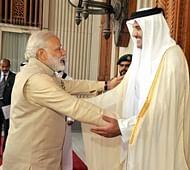 Qatar releases 23 Indian prisoners