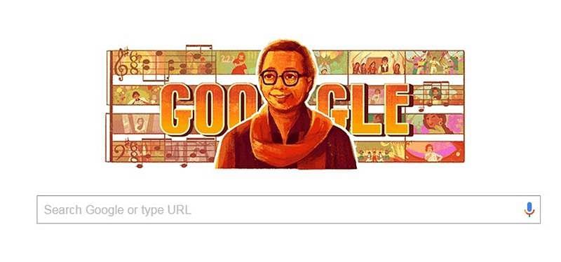 Google celebrates R D Burman's 77th birthday with doodle