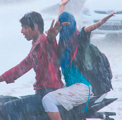 Incessant rains lash Mumbai; heavy spells predicted in 48 hrs