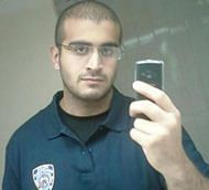 Orlando shooter wrote chilling Facebook posts from inside club
