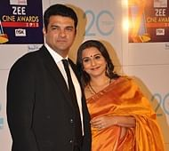 Here's the secret behind Vidya-Siddharth's healthy marriage