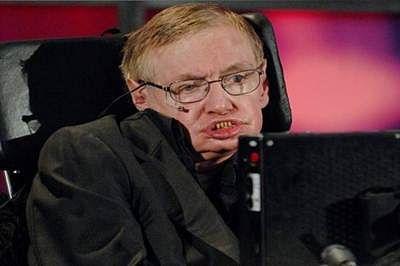 Pollution, stupidity, greed biggest threats to mankind: Hawking