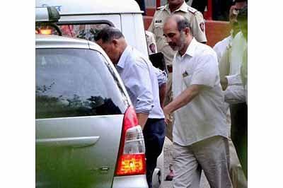 Dabholkar Murder: Tawade is not talking, sent to further custody