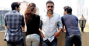 'Tum Bin 2' not a sequel: Anubhav Sinha