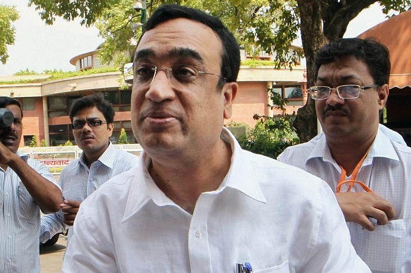 Ajay Maken slams AAP over resolution to revoke Rajiv Gandhi's Bharat Ratna
