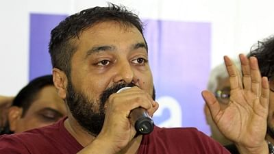 Anurag Kashyap gets threat on Twitter, files complaint
