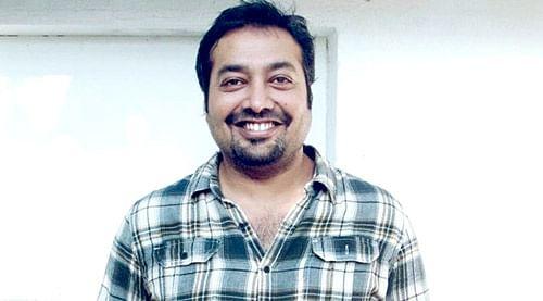 Anurag Kashyap to make a horror film titled Giddy