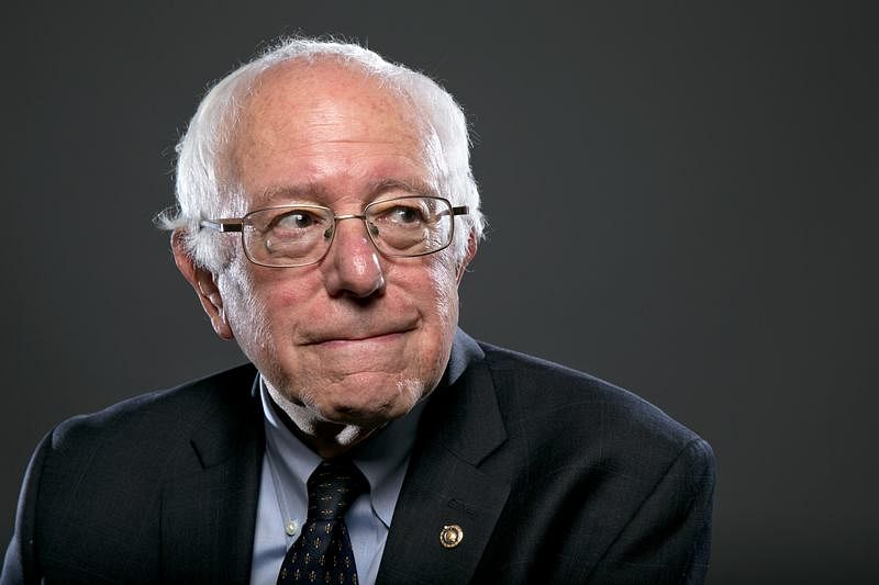 Sanders to stay in presidential race until Democratic convention