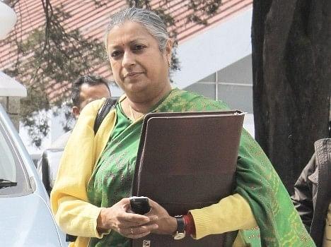 Asha Kumari rejects quit demands, says has Sonia's mandate