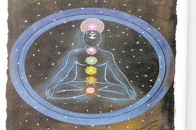 Pancakosa: The Five Spiritual Body Sheaths