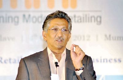 Large retailers ready but medium players still unprepared for GST : B. S. Nagesh