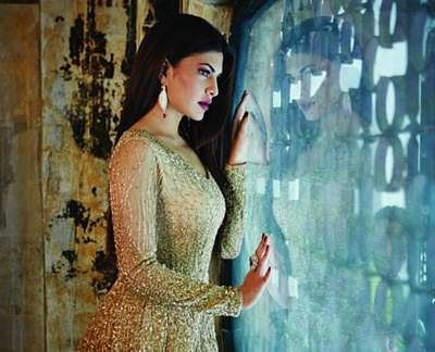 A never-say-die attitude is perhaps my strength: Jacqueline Fernandez