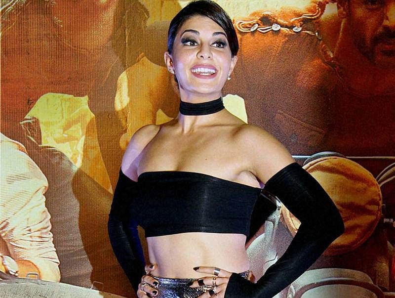 Doing sex comedy will depend on who makes it and how: Jacqueline