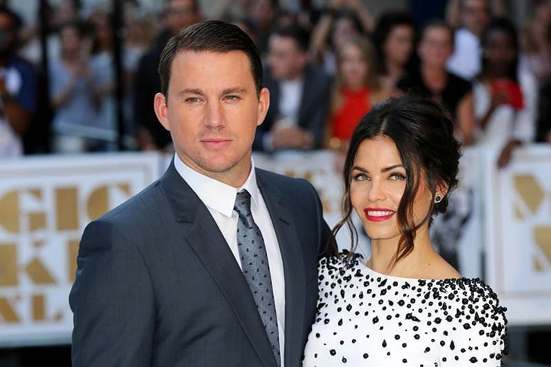 Channing Tatum, Jenna Dewan separate after 9 years of marriage