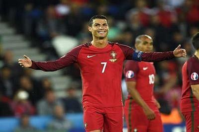 Portugal coach convinced Ronaldo will score against Hungary