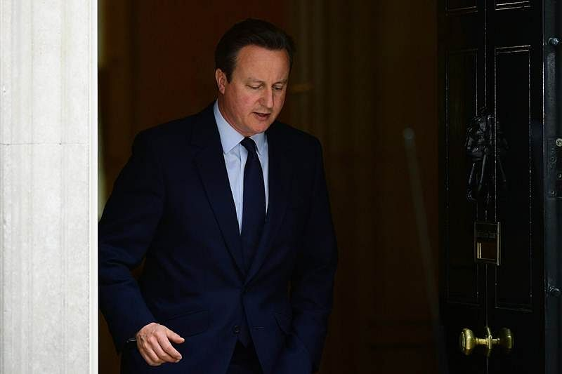 British PM heads to Brussels for summit over Brexit London