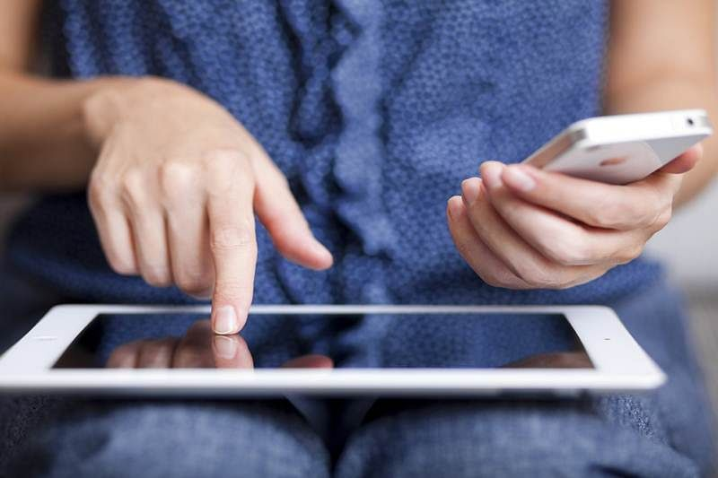 Overuse of gadgets triggers early ageing