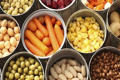 Canned food exposes you to hormone-disrupting chemical